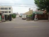 青島寶安輻照加工廠展示3